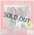 QUEEN 2CD Young Nobles Of Rock Tarantura 1975 Budokan Tokyo Japan