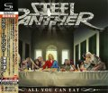 Steel Panther ‎Limited SHM-CD+DVD All You Can Eat Japan NEW UICN-9021