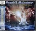 Yngwie J. Malmsteen's Rising Force ‎– Spellbound SHM-CD+DVD Japan NEW