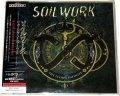 Soilwork – The Living Infinite 2CD Japan NEW MICP-90067