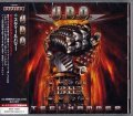 U.D.O.  – Steelhammer w/Bonus Track Japan NEW MICP-11097