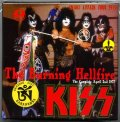 KISS 7CD BOX THE BURNING HELLFIRE TARANTURA 2nd Edition Limited Numbered