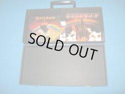 Photo3: RAINBOW 1ST LANDING 1976 20CD Complete w/Limited Numbered GUITAR CASE Tarantura