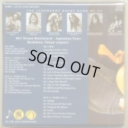 Photo2: ERIC CLAPTON 4CD BOX Lovely People 2nd Edition TARANTURA Limited Numbered Japan