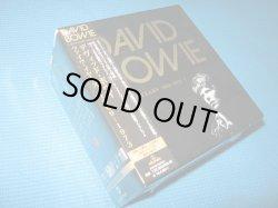 Photo1: DAVID BOWIE 12 Mini LP CDs BOX Five Years 1969-1973 2015 Japan NEW