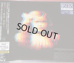 Photo1: Dizzy Mizz Lizzy Limited Blu-spec CD2+DVD Forward In Reverse Japan NEW
