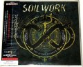 Soilwork ‎– The Living Infinite 2CD Japan NEW MICP-90067