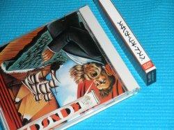 Photo3: KANSAS The Best Of Kansas 1st Press w/BOX Style OBI 1984 32DP-178 3200YEN Japan