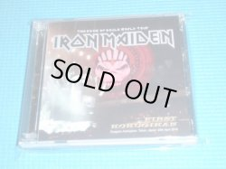 Photo2: IRON MAIDEN  TOKYO 1981 1ST NIGHT+Bonus 2CDR Numbered Edition