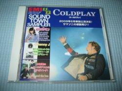 Photo1: V.A. EMI Promo Sampler Japan COLDPLAY KATY PERRY 2008 CD Japan